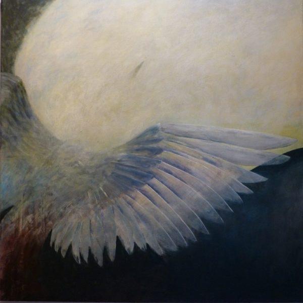 Phoenix - ins Licht - in die Freiheit   Angelika Sobek-Kistner